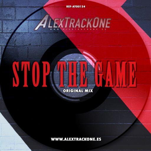 REF-ATO0134 STOP THE GAME (ORIGINAL MIX) (MP3 & WAV & FLAC)