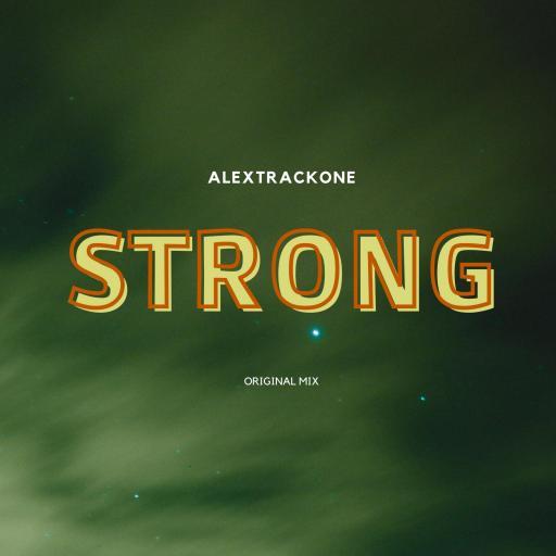 STRONG -ORIGINAL MIX-