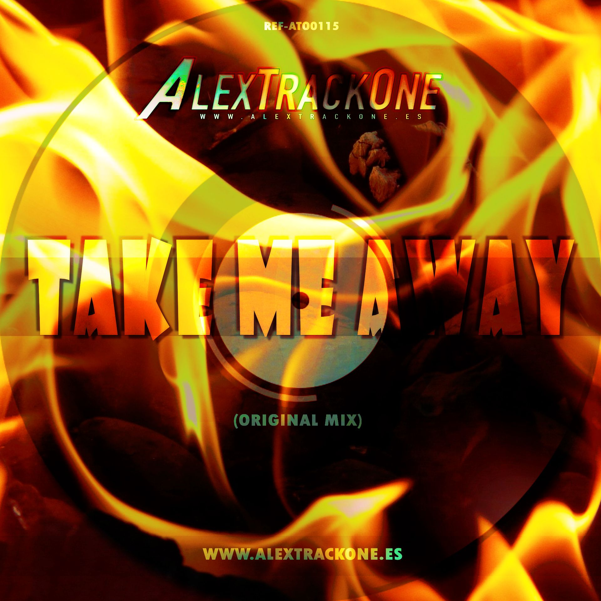 REF-ATO0115 TAKE ME AWAY (ORIGINAL MIX) (MP3 & WAV & FLAC)