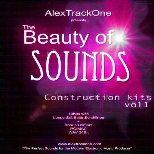 The Beauty Of Sounds CK Vol.1 -Samples WAV-