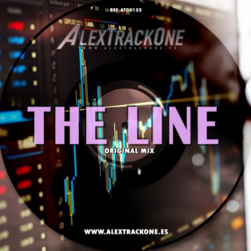 REF-ATO0133 THE LINE (ORIGINAL MIX) (MP3 & WAV & FLAC)