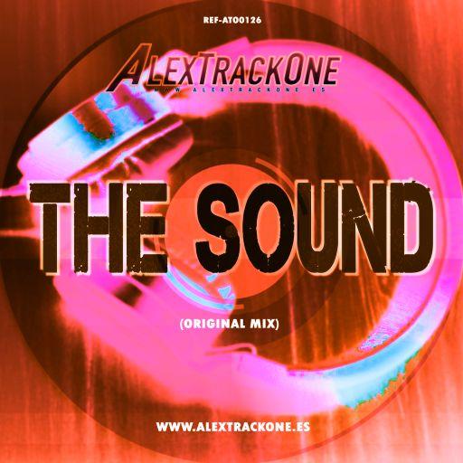 REF-ATO0126 THE SOUND (ORIGINAL MIX) (MP3 & WAV & FLAC)
