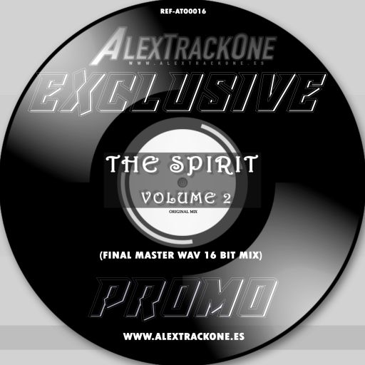REF-ATO0016 THE SPIRIT PARTE 2 (ORIGINAL MIX (MP3 & WAV)
