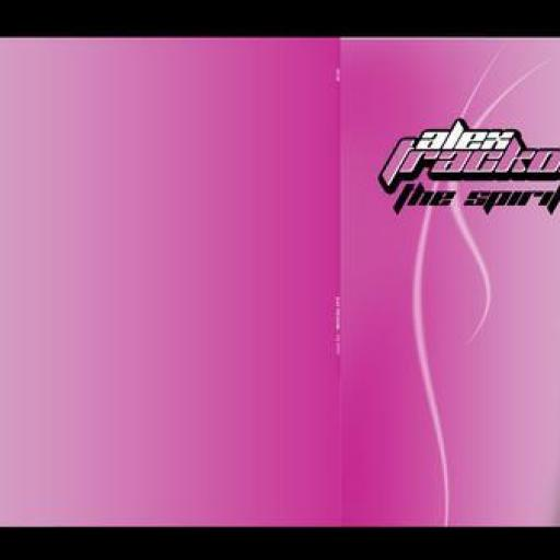THE SPIRIT (Original Mix 2005) - ALEXTRACKONE (MP3 & WAV)   [1]