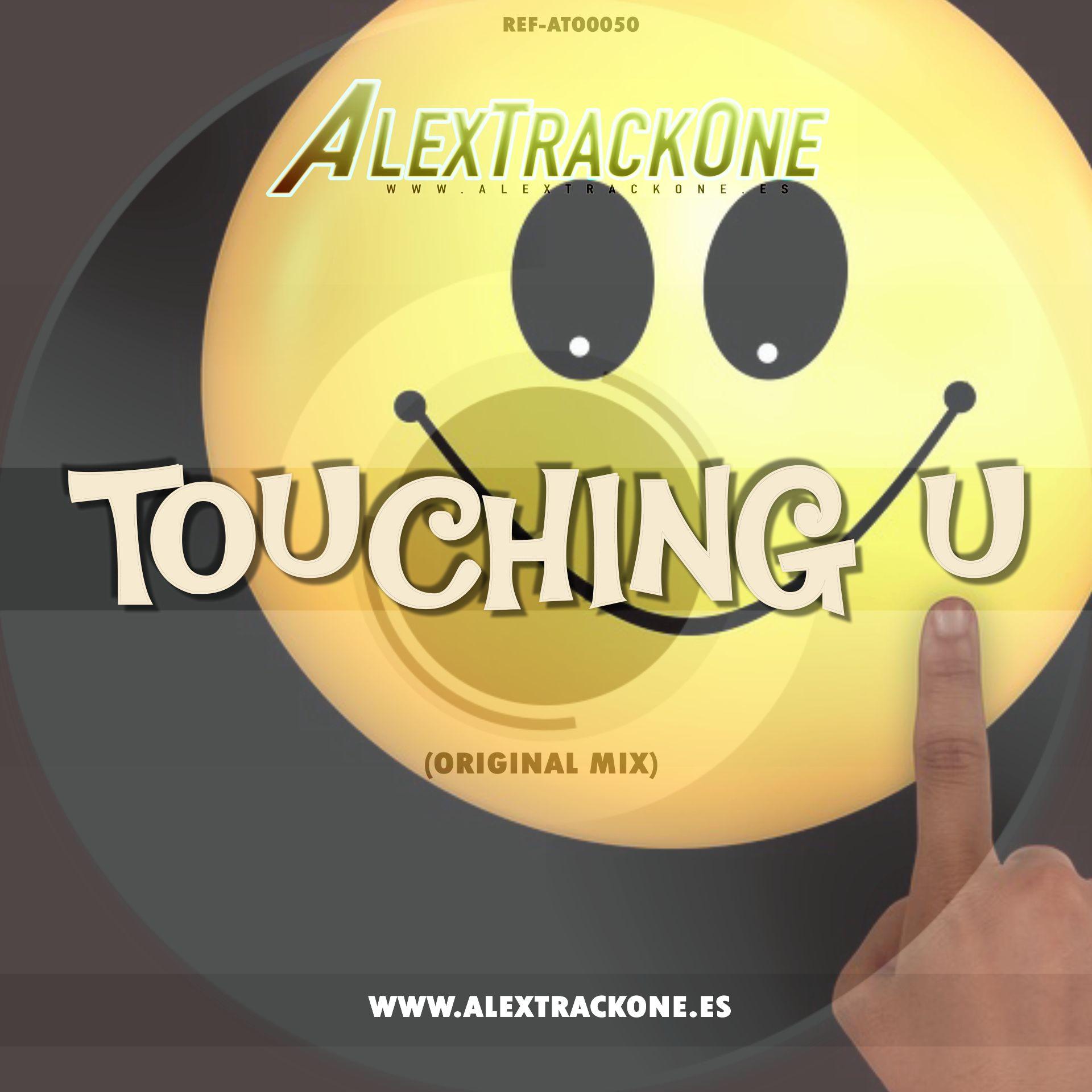 REF-ATO0050 TOUCHING YOU (ORIGINAL MIX) (MP3 & WAV)