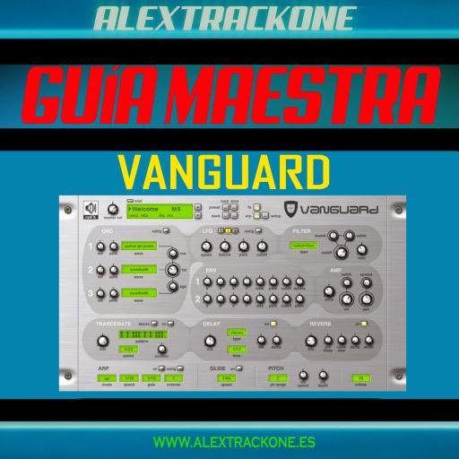 Vanguard - Guia Maestra -