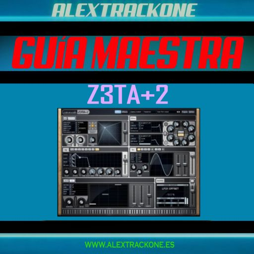 Z3TA+ 2 - Guia Maestra-
