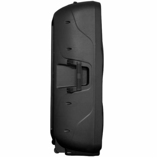 Mark Mbs 1215/2A Altavoz Amplificado Usb/Bluetooth [3]