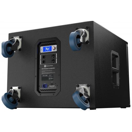 Electro Voice Etx15Sp Subgrave Amplificado [1]