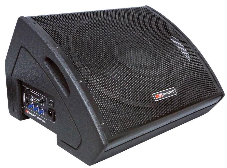 Mark Mm 15 A Monitor de Escenario Amplificado