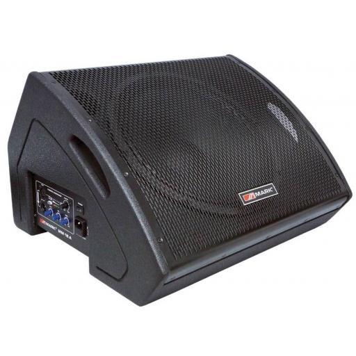 Mark Mm 15 A Monitor de Escenario Amplificado [0]