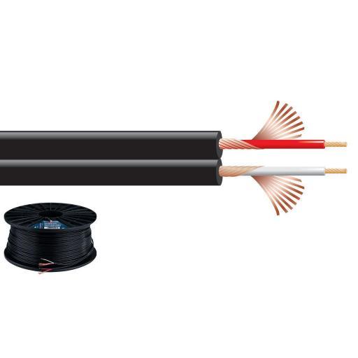 Cable de Señal Audio Ac-102/Sw (100 mts.)