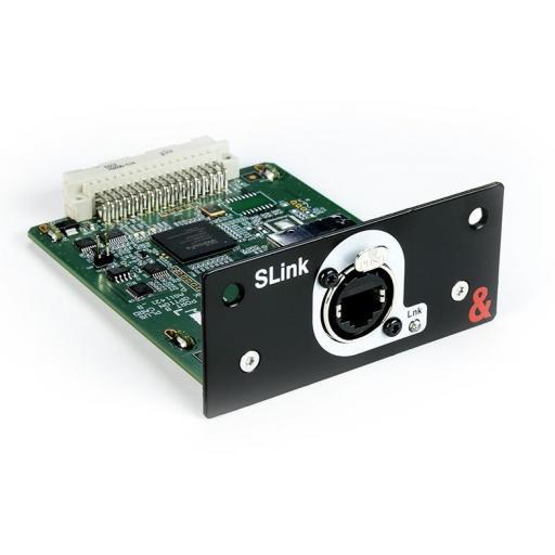 Allen & Heath M-Sq-Slink-A Módulo SLink