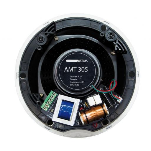 Ams Amt 305 Altavoz de Techo [1]