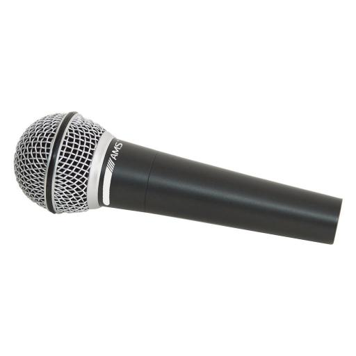 Ams Am 503 Micrófono Dinámico