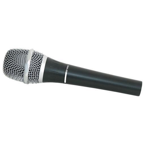 Ams Am 603 Micrófono Dinámico