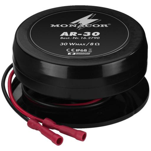 Monacor Ar-30 Excitador/Resonador