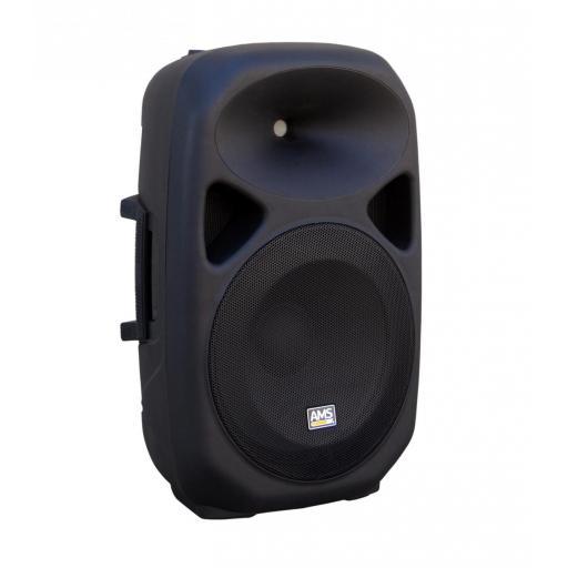 Ams Asp 210 Caja Acústica Pasiva