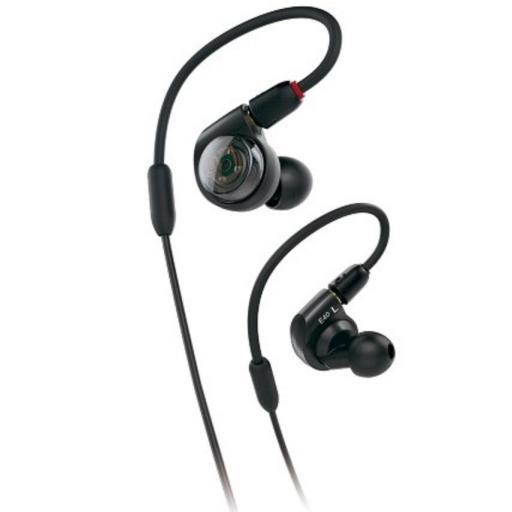 Audio-Technica Ath-E40 Auriculares In-Ear [0]