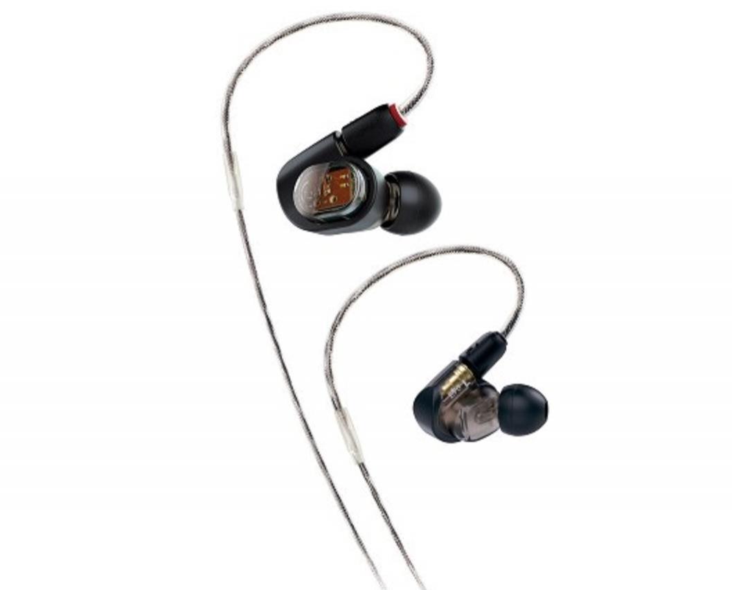 Audio-Technica Ath-E70 Auriculares In-Ear