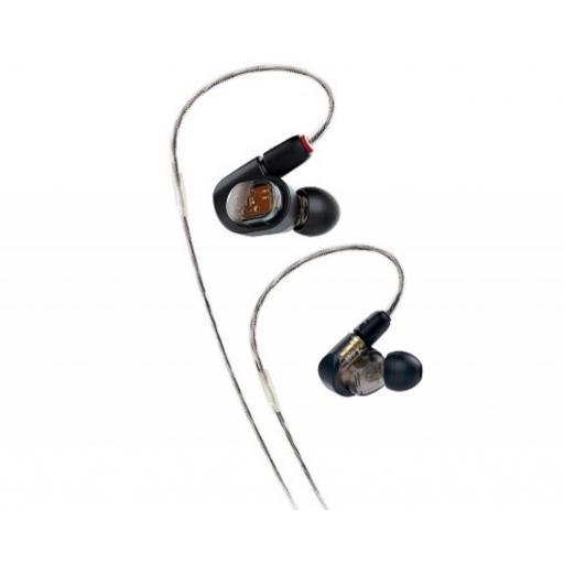 Audio-Technica Ath-E70 Auriculares In-Ear [0]