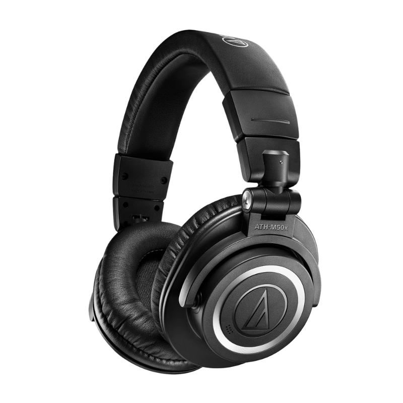 Audio-Technica Ath-M50xBT2 Auriculares Inalámbricos