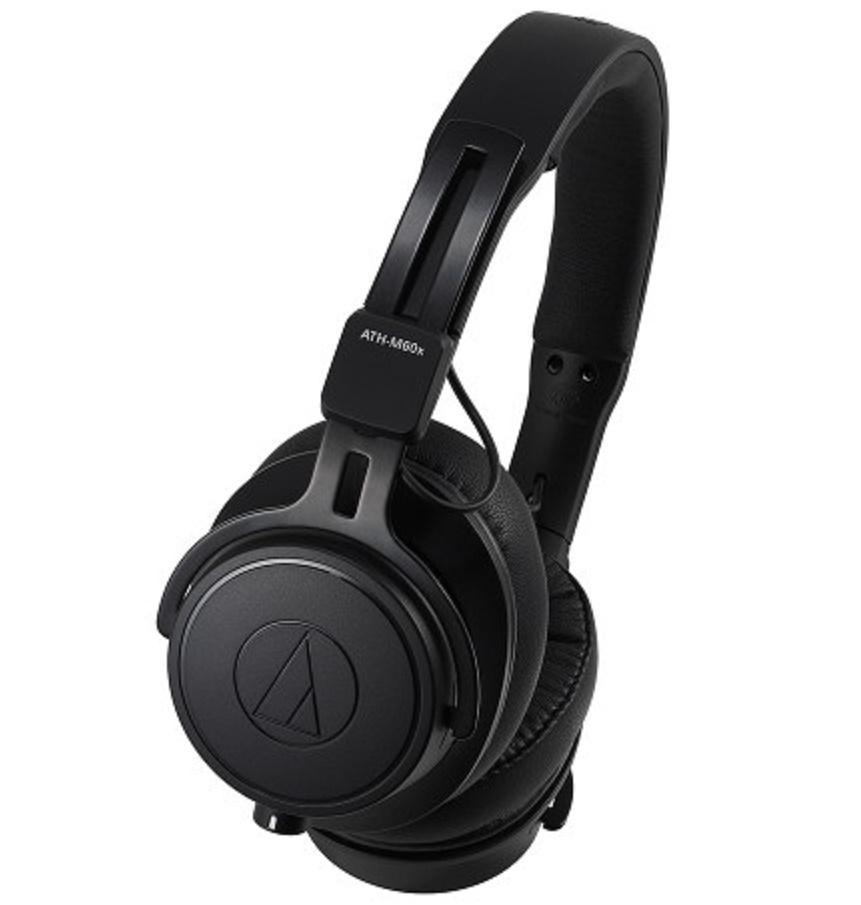 Audio-Technica Ath-M60X Auriculares