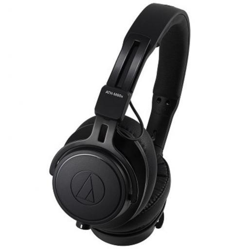 Audio-Technica Ath-M60X Auriculares [0]