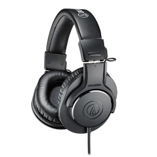 Audio-Technica Ath-M20x Auriculares