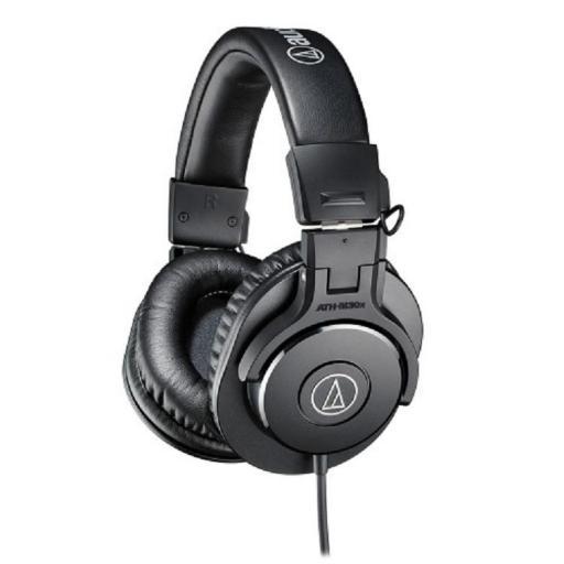 Audio-Technica Ath-M30x Auriculares