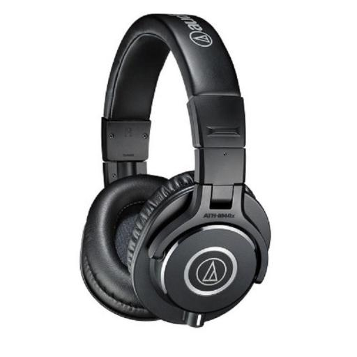 Audio-Technica Ath-M40x Auriculares [0]