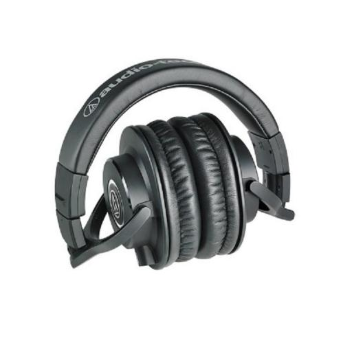 Audio-Technica Ath-M40x Auriculares [1]