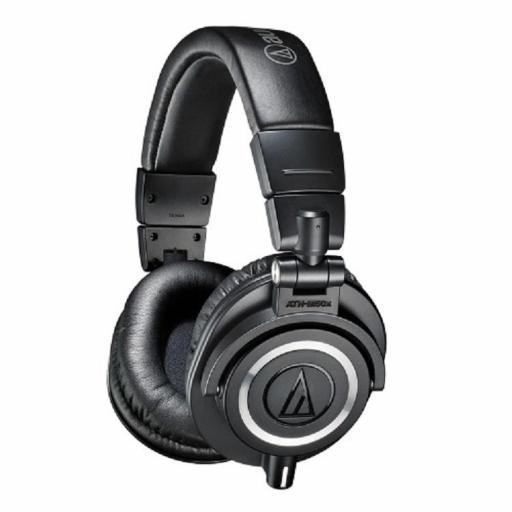 Audio Technica Ath-M50X Auriculares