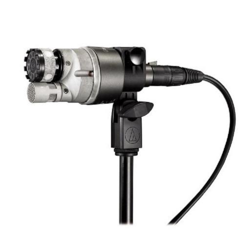 Audio-Technica Atm250De Micrófono de doble elemento [2]