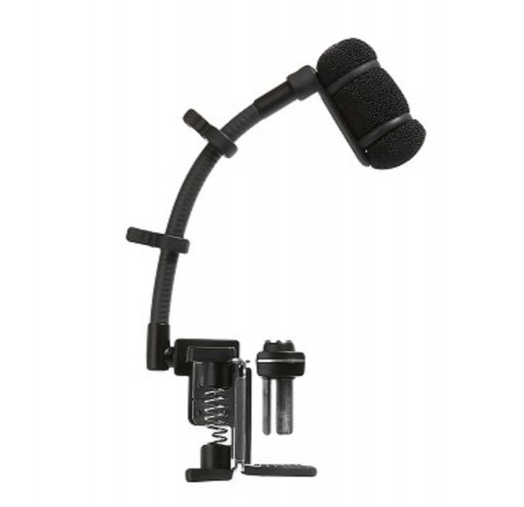 Audio-Technica Atm350D Micrófono para Instrumento