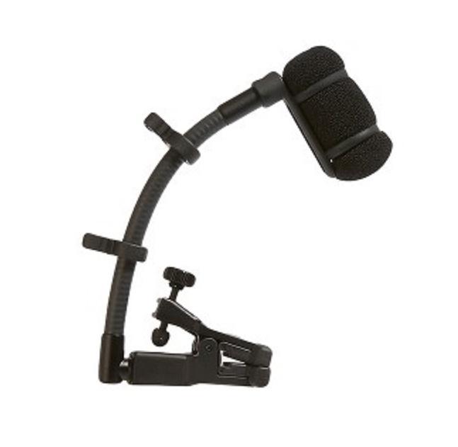 Audio-Technica Atm350UcW Micrófono para Instrumento