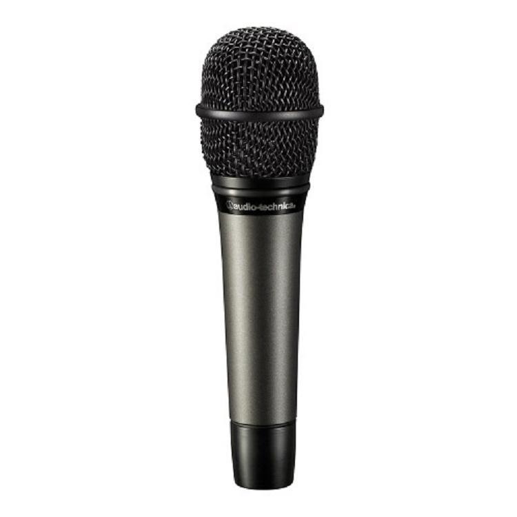 Audio-Technica Atm610a Micrófono Vocal Dinámico