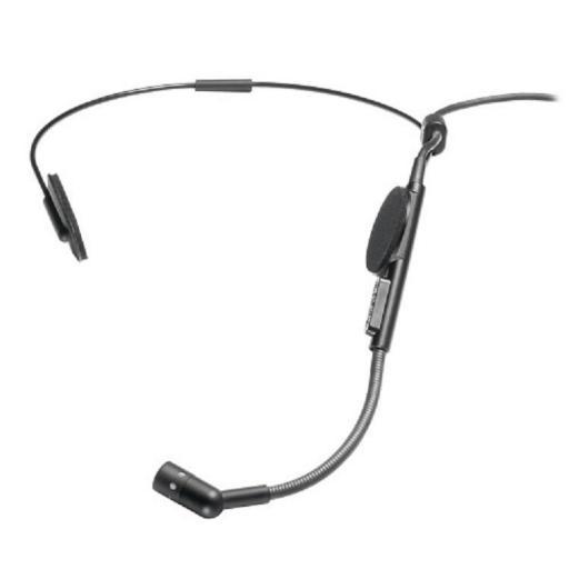 Audio-Technica Atm73a Micrófono de condensador diadema [0]