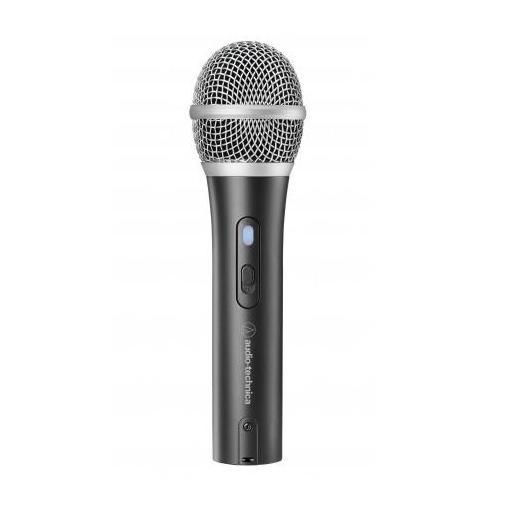 Audio Technica Atr2100x-Usb Micrófono Dinámico
