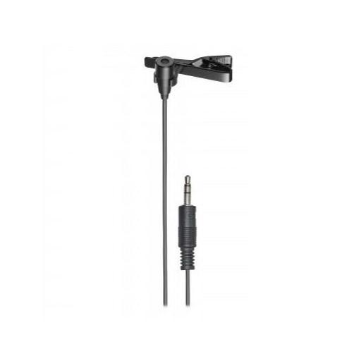 Audio Technica Atr3350xiS Micrófono de Solapa