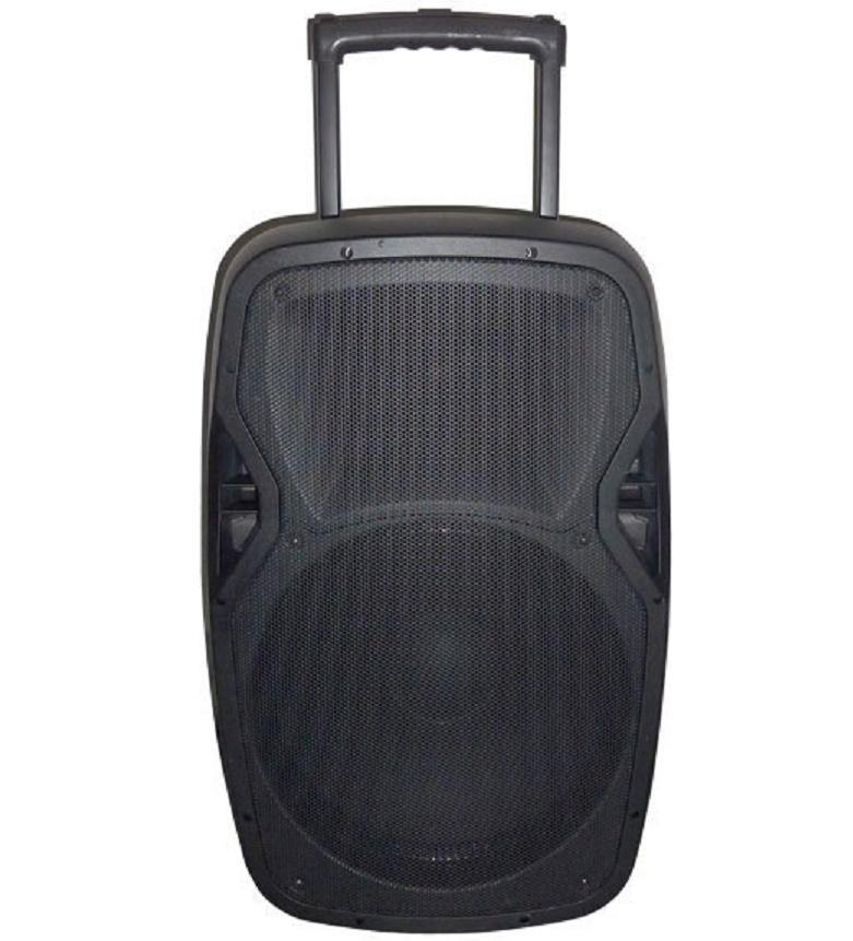 Ams A 102 TB Sistema de Audio Portátil con BlueTooth