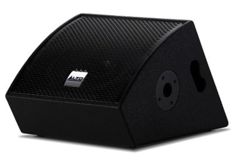 Alto Sxm112A Monitor de Escenario Amplificado