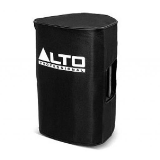 Alto CoverTs210 Funda para Caja Acústica