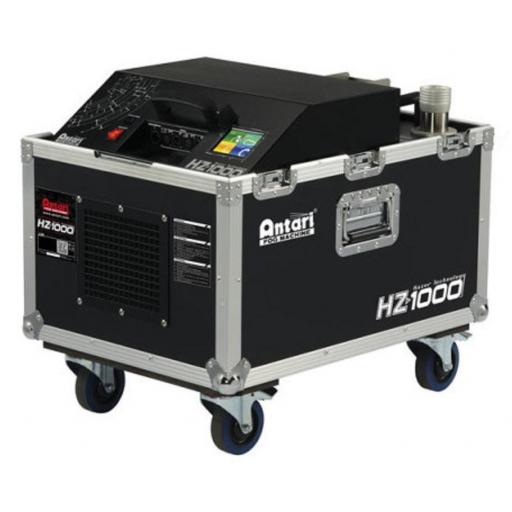 Antari Hz1000 Máquina de Niebla Hazer
