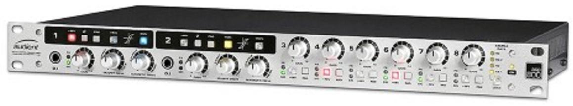 Audient Asp800 Preamplificador de Micrófono