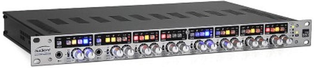 Audient Asp880 Preamplificador de Micrófono