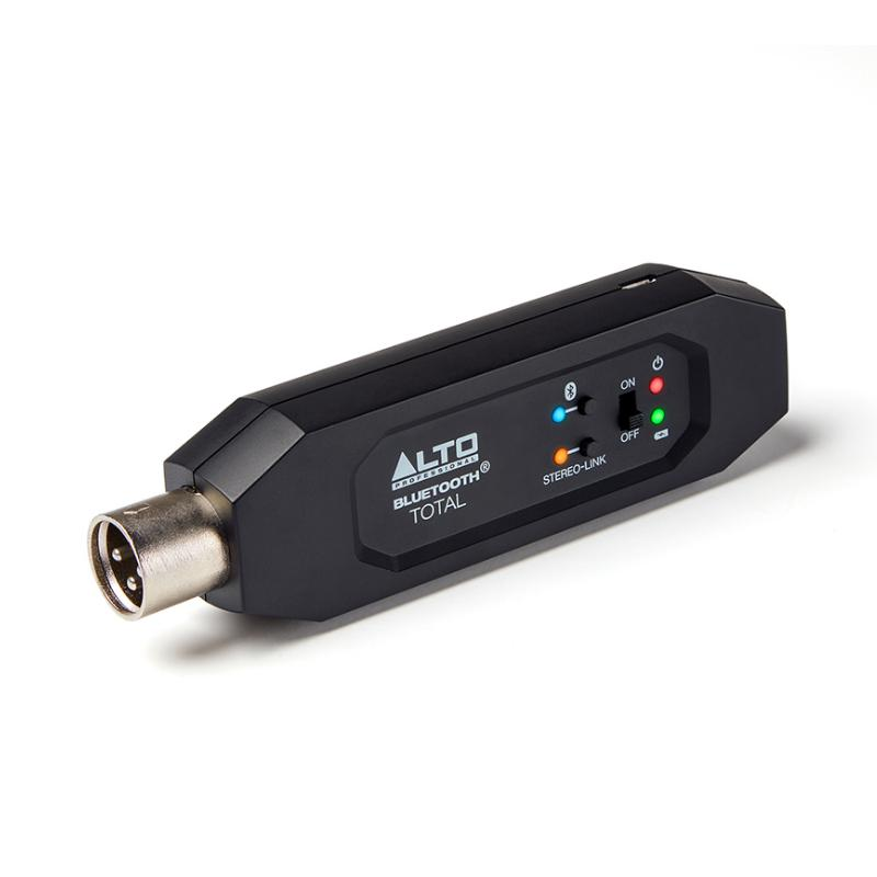 Alto BlueTooth Total Mk2 Receptor Inálambrico de Audio BlueTooth