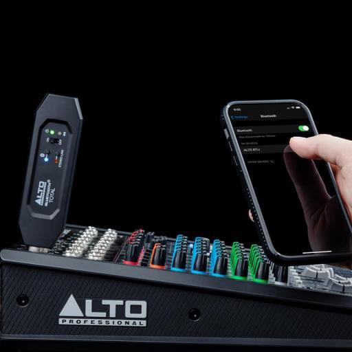 Alto BlueTooth Total Mk2 Receptor Inálambrico de Audio BlueTooth [3]