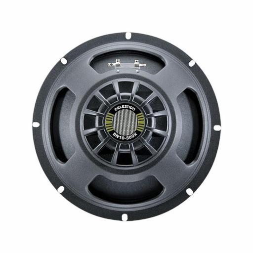 """Celestion BN10-300X Altavoz 10"""" para Amplificador de Bajo"""
