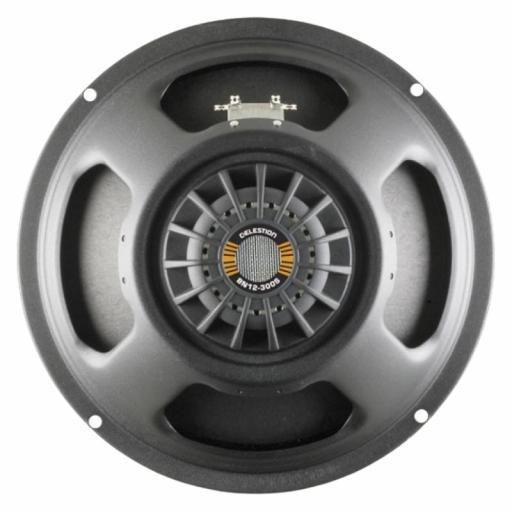 """Celestion BN12-300S 8 Ohms Altavoz 12"""" para Amplificador de Bajo"""